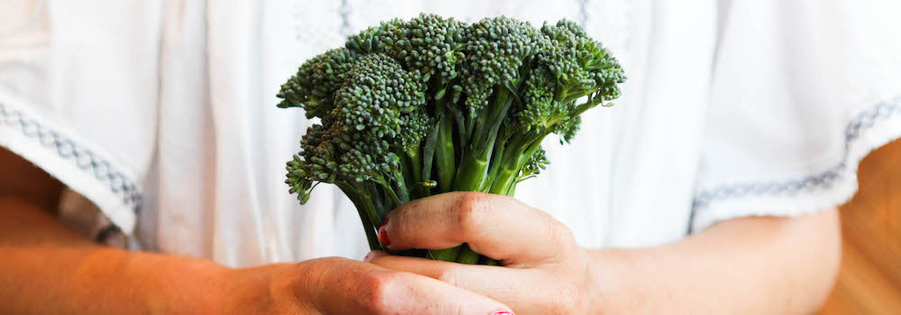 Not your ordinary Broccoli