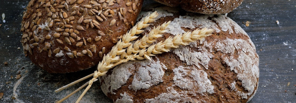 The sticky business of Gluten
