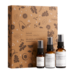 Evolve Organic Natural Skincare Gift Set