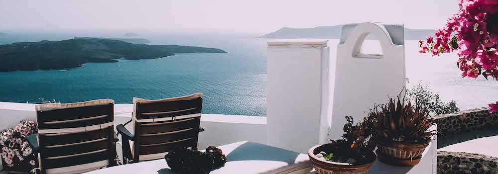 Mykonos Greece Greek Island Balance Retreats