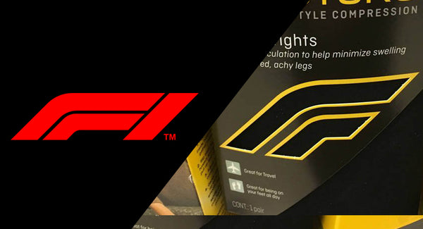 F1 Logo VS 3M Trademark Battle Looming