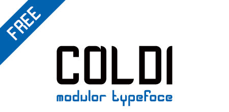 Coldi Free Font Download 1