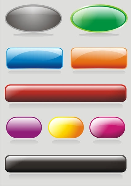 3D Vector Icons by mystery-nicky