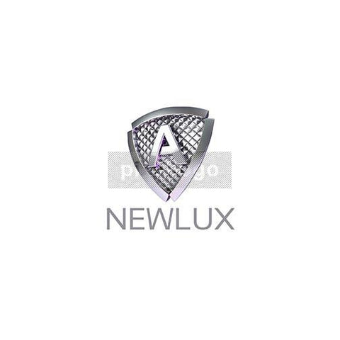 Luxury Shield bling logo