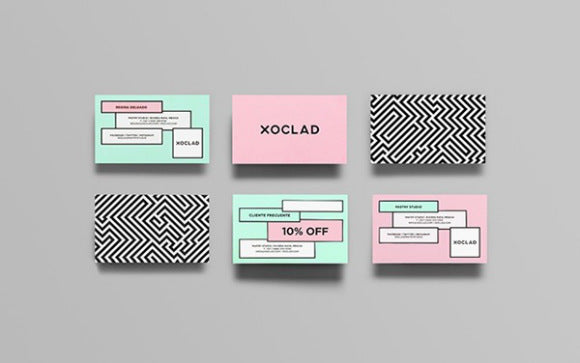 Anagrama business cards