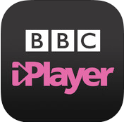 BBC iPlayer Icon for iPhone and iPad