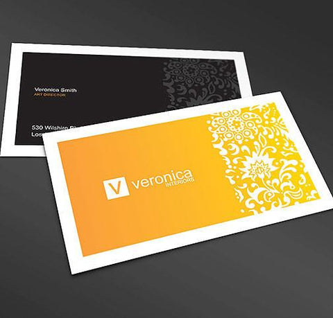 Great Business Card Designs Pixellogo