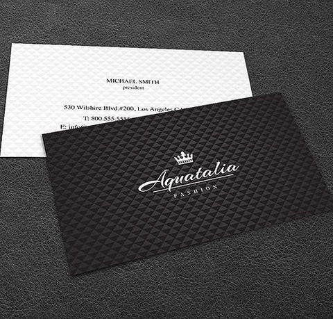 Great business card designs uv spots are often used on business cards to add an interesting effect to the card and to grab the attention of the client reheart Gallery