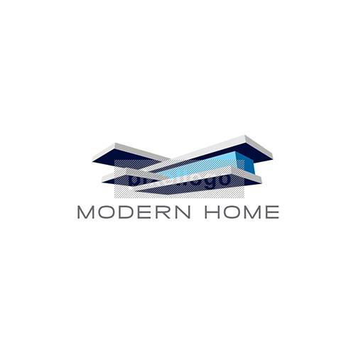 Modern Architecture exclusive logos