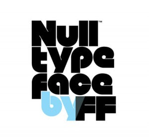 Null Free Font