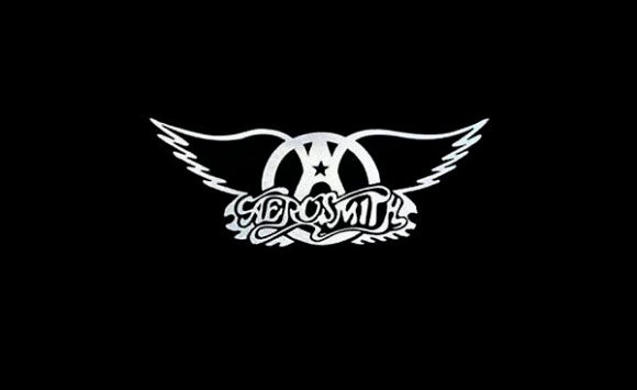 Aerosmith music logo