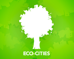 eco cities logo