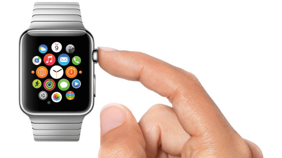 Many cool apps are available for the Apple Watch