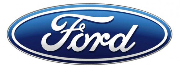 ford logo design