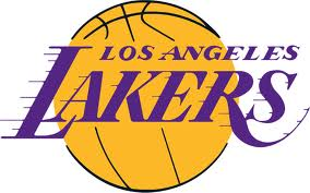 LA Lakers Logo Design