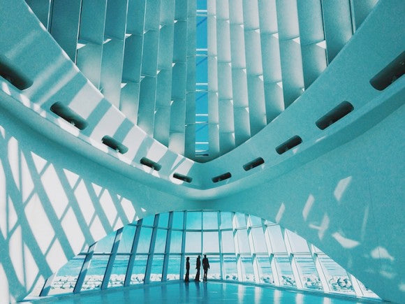 IPPAwards iPhone winner : Best Architecture Photo