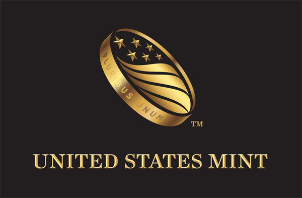 New logo for the US Mint