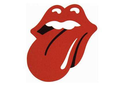 The Rolling Stones Record Logo
