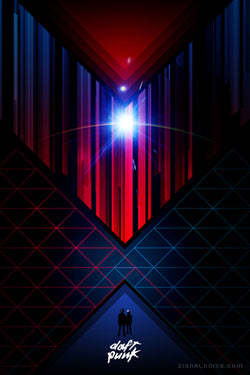 tron daft punk iphone wallpaper 6