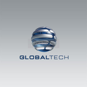 Global Tech 3D - Pixellogo