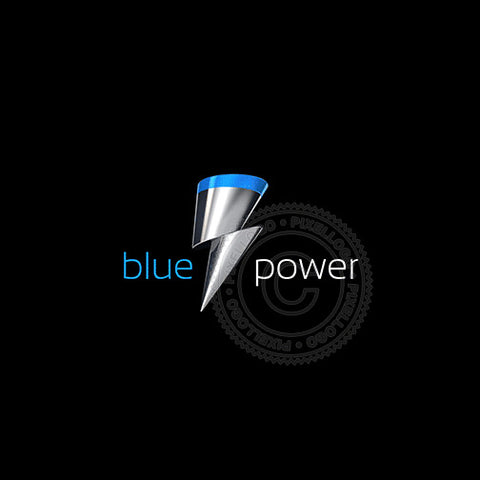 3D Electric Power Technology logo - Pixellogo