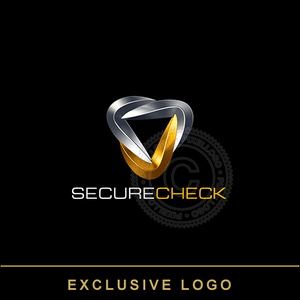 Security Check Shield - Pixellogo