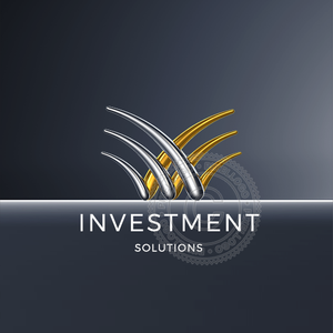 Investment Fund-3D Non Exclusive-Pixellogo