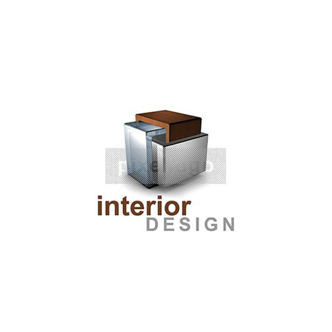 Interior Design 3D - Pixellogo