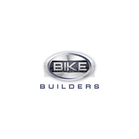 Bike Builders Garage - Pixellogo