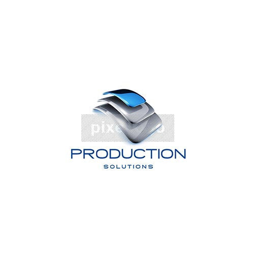 Production Solutions 3D - Pixellogo