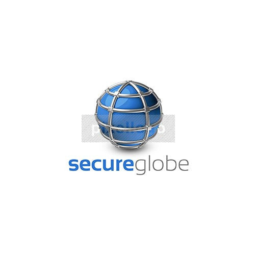Global Security Logo - Pixellogo