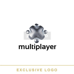 Multiplayer - Pixellogo