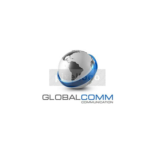 Global Travel Logo - Pixellogo