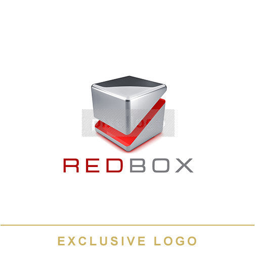 Metal Box - Pixellogo