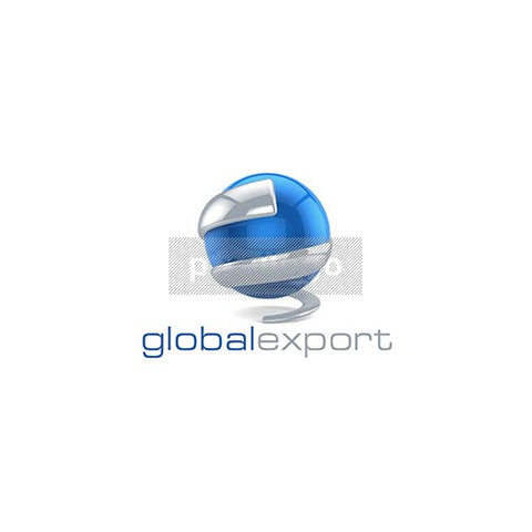 Global Travel - Pixellogo