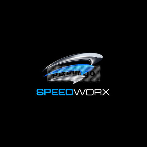 Wireless Internet Speed Swoosh - Pixellogo