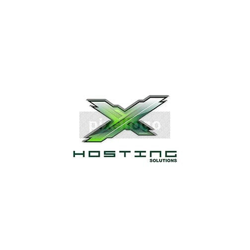 Gaming Technology Hosting - Pixellogo