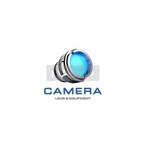 Camera And Lens Equipment - Pixellogo