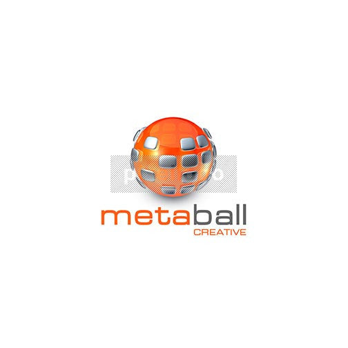 Metaball Creative 3D