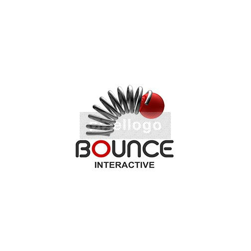 Bounce Interactive 3D