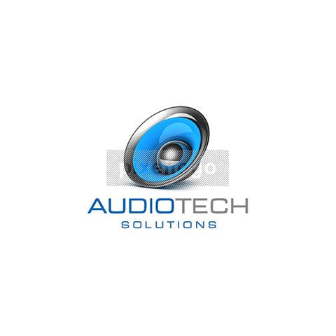 Audiotech Solutions 3D Speaker - Pixellogo