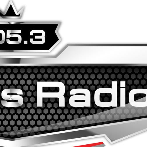 Sports Radio Shield 3D-3D Non Exclusive-Pixellogo