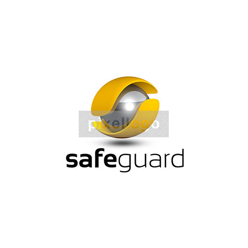 Safe Guard logo - pixellogo