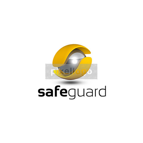 Safe Guard - Pixellogo