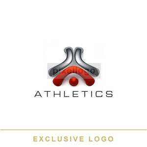 Athletic Symbol - Pixellogo