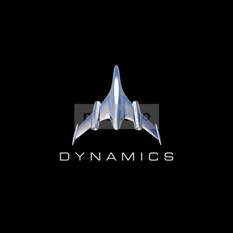 Aviation Dynamics 3D Jet Plane - Pixellogo