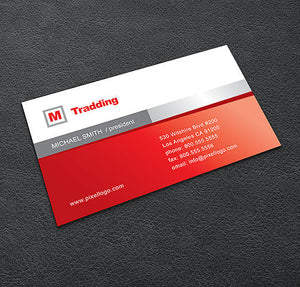 Business-Card-001 - Pixellogo