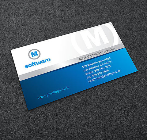 Business-Card-003 - Pixellogo
