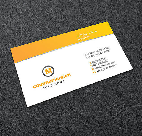Business-Card-004 - Pixellogo