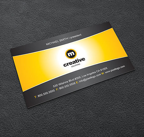 Business-Card-006 - Pixellogo